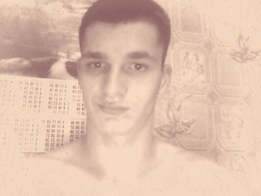 Фото мужчины Роман, Луганск, Украина, 19