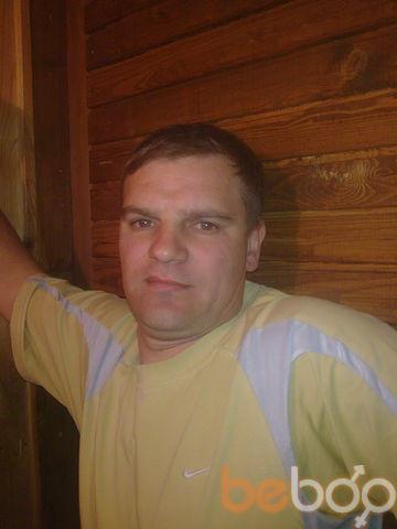 Фото мужчины игорян, Москва, Россия, 43