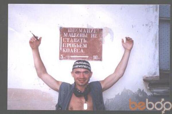 Фото мужчины masik, Москва, Россия, 40