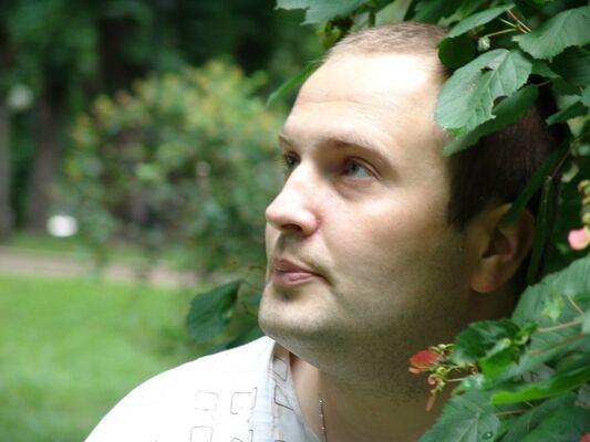 Фото мужчины Вячеслав, Киев, Украина, 42
