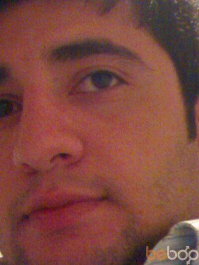 Фото мужчины NuNo, Баку, Азербайджан, 31