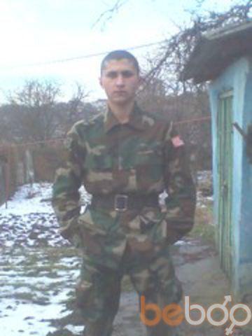 Фото мужчины misa, Кишинев, Молдова, 26