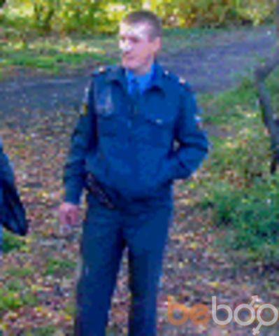 Фото мужчины svoi, Иркутск, Россия, 33