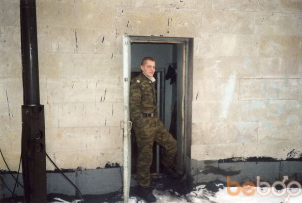 Фото мужчины casp, Санкт-Петербург, Россия, 37