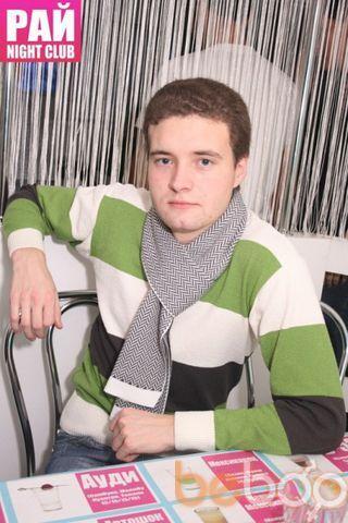 Фото мужчины Pendulum, Симферополь, Россия, 28