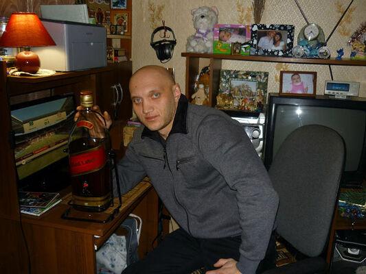 Фото мужчины Евгений, Нижний Новгород, Россия, 34
