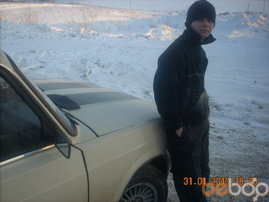 Фото мужчины Дима, Юрга, Россия, 28
