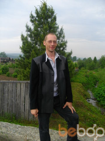 Фото мужчины дмитрий, Екатеринбург, Россия, 43
