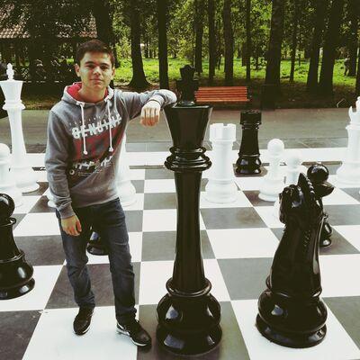 Фото мужчины Саша, Тула, Россия, 20