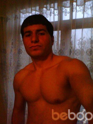 Фото мужчины badboy, Санкт-Петербург, Россия, 28