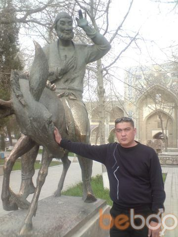 Фото мужчины Shukher, Нукус, Узбекистан, 40