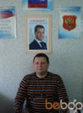Фото мужчины vladimir, Нижний Новгород, Россия, 50