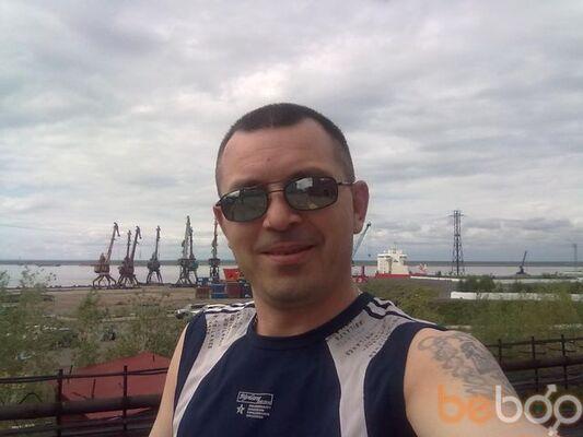 Фото мужчины NICOLAS18, Красноярск, Россия, 45