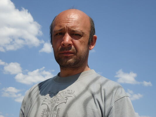 Фото мужчины олег, Москва, Россия, 44