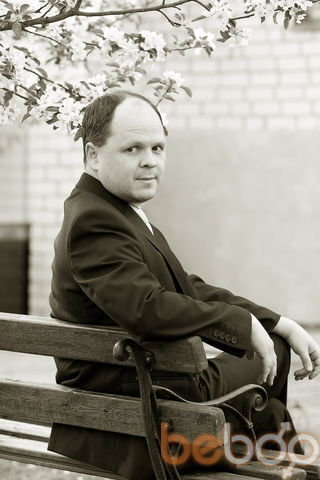 Фото мужчины Talamus, Минск, Беларусь, 37