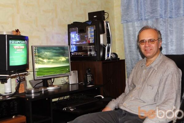 Фото мужчины petrovich, Гродно, Беларусь, 60