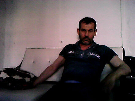 Фото мужчины sultan, Cluny, Франция, 52