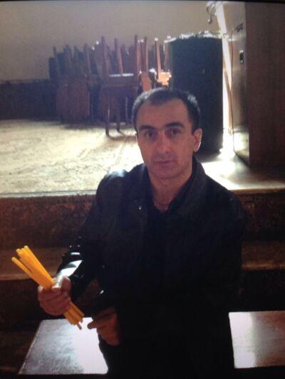 Фото мужчины Ashot, Одесса, Украина, 43