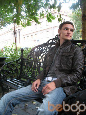 Фото мужчины AnalEnslaver, Новосибирск, Россия, 27