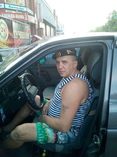 Фото мужчины Дима, Омск, Россия, 47