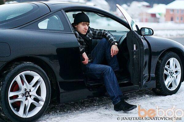 Фото мужчины alx_enzo, Гомель, Беларусь, 27