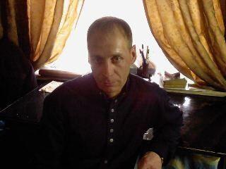 Фото мужчины фактор, Иркутск, Россия, 44
