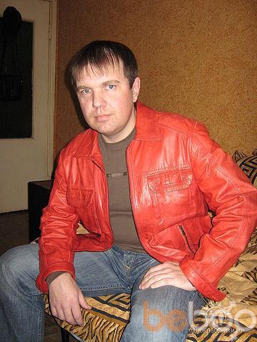 Фото мужчины mark40, Новосибирск, Россия, 45