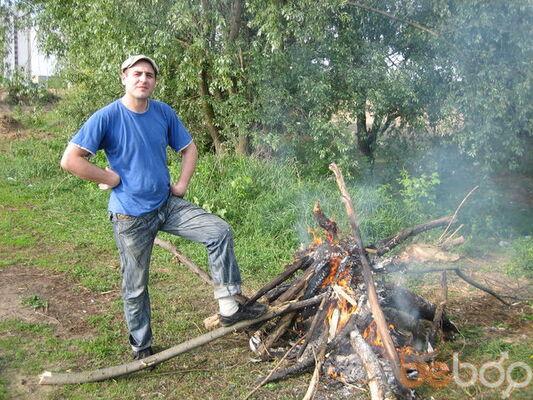 Фото мужчины pasha, Минск, Беларусь, 36