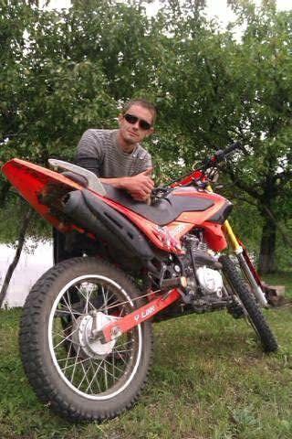 Фото мужчины Дмитрий, Омск, Россия, 33