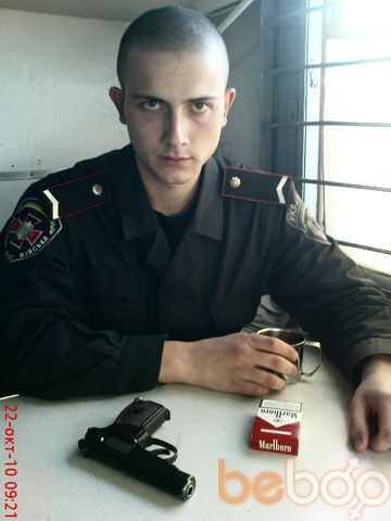 Фото мужчины Шапик 7, Днепродзержинск, Украина, 26