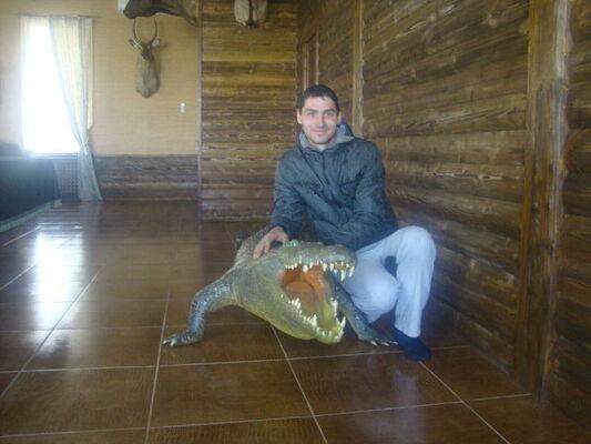 Фото мужчины Александр, Шебекино, Россия, 37