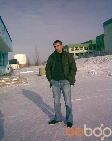 Фото мужчины misha 161, Каменск-Шахтинский, Россия, 37