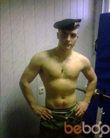 Фото мужчины neznakomec, Минск, Беларусь, 27