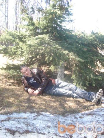 Фото мужчины Nikolaj, Оленегорск, Россия, 35