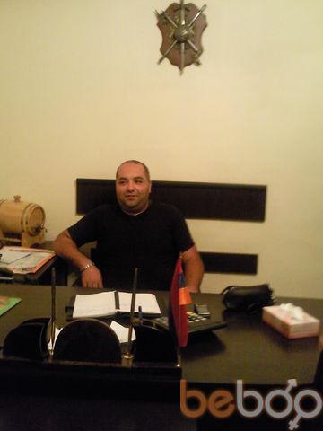 Фото мужчины gevorg, Ереван, Армения, 39