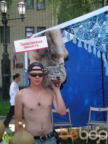 Фото мужчины NikiSeX, Курск, Россия, 32
