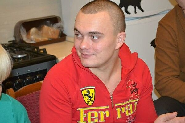 Фото мужчины сергей, Губкин, Россия, 33