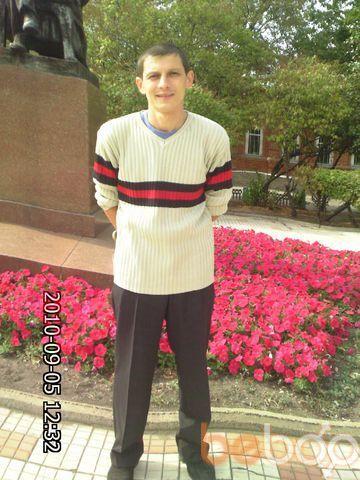 Фото мужчины ганибал, Ульяновск, Россия, 42