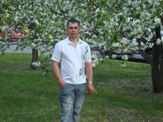 Фото мужчины Илья, Барнаул, Россия, 36