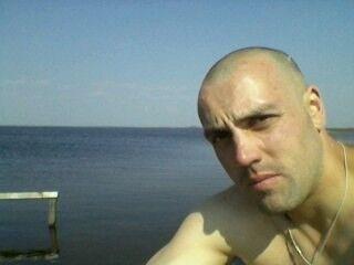 Фото мужчины Сергей, Надым, Россия, 35