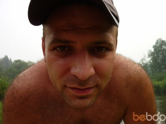 Фото мужчины Buldog, Москва, Россия, 37