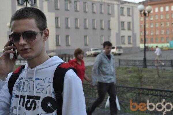 Фото мужчины SexPistol, Норильск, Россия, 28