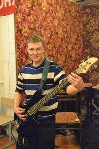 Фото мужчины Владимир, Пермь, Россия, 24