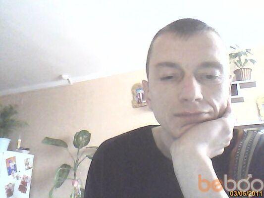 Фото мужчины nikolas, Брест, Беларусь, 40