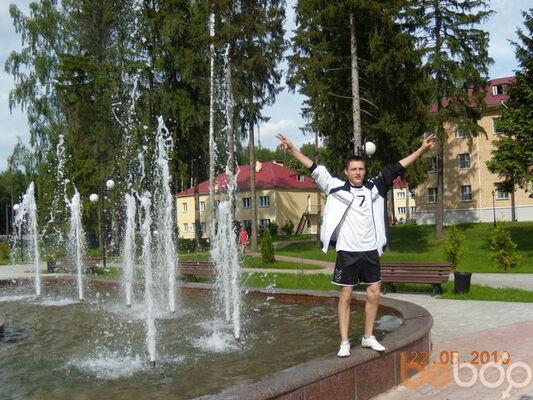 Фото мужчины Джексон, Гродно, Беларусь, 29