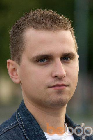 Фото мужчины DJBFox, Гродно, Беларусь, 34