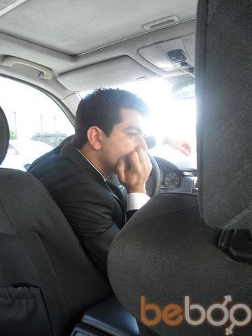 Фото мужчины Rashad, Баку, Азербайджан, 34
