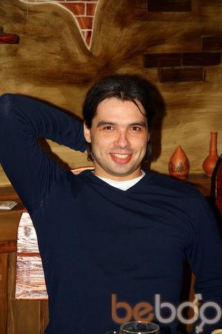 Фото мужчины real81, Москва, Россия, 36