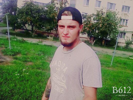 Фото мужчины Deniska, Верхняя Салда, Россия, 18