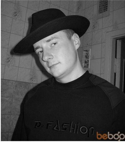 Фото мужчины Henker, Минск, Беларусь, 35